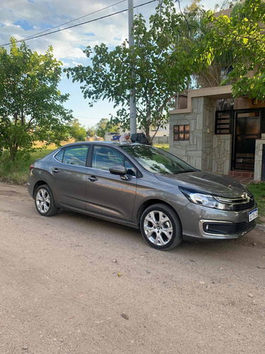 citroën c4 lounge 2018 1.6 thp 165 feel pack