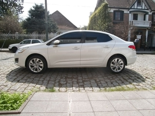 citroën c4 lounge 2.0n tendance pack 2016