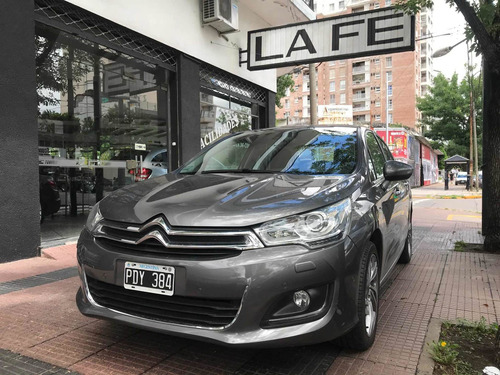 citroën c4 lounge exclusive