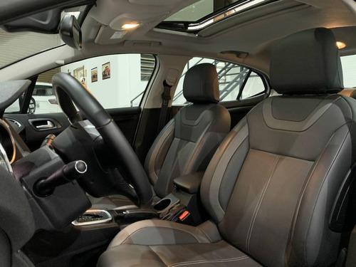 citroën c4 lounge exclusive thp 1.6  aut.