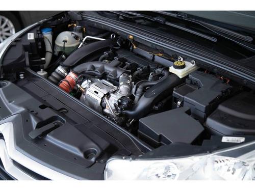 citroën c4 lounge lounge exclusive 1.6 turbo flex aut.