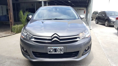citroën c4 lounge s 1.6 thp 4wheelsautos