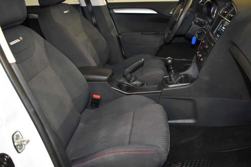 citroën c4 lounge s thp 1.6 4 puertas 2016 rpm moviles