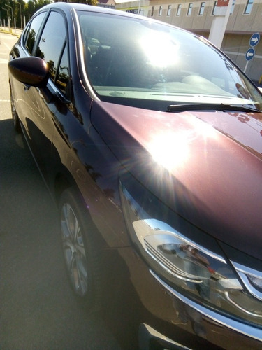 citroën c4 lounge shine thp 1,6 at6