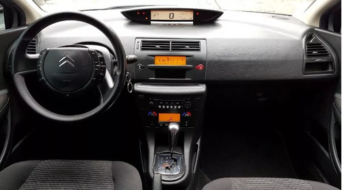 citroën c4 pallas 2.0 exclusive flex aut. 4p 2013