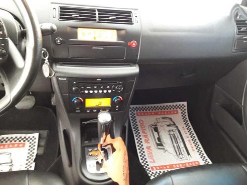 citroën c4 pallas 2012 2.0 glx flex aut. 4p