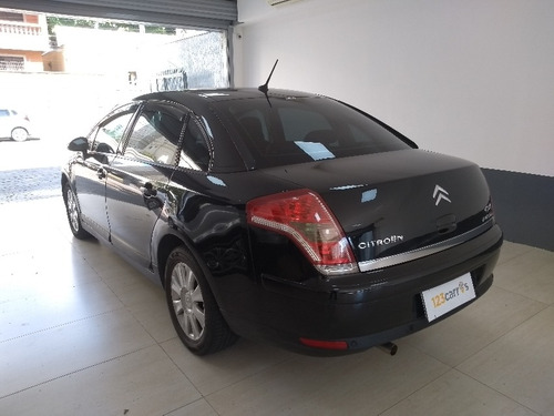citroën c4 pallas glx 2.0 mt