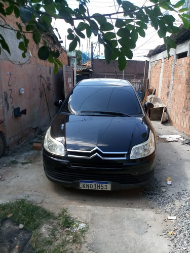 citroën c4 pallas sedan