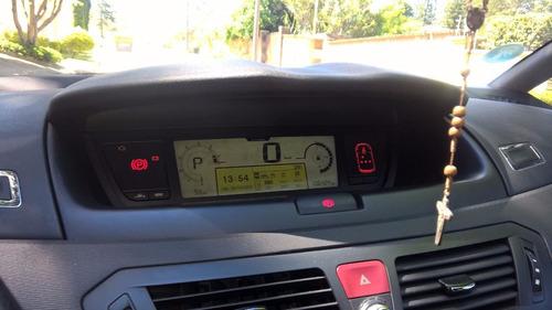 citroën c4 picasso 2.0 16v gasolina 4p automático 2010/2010