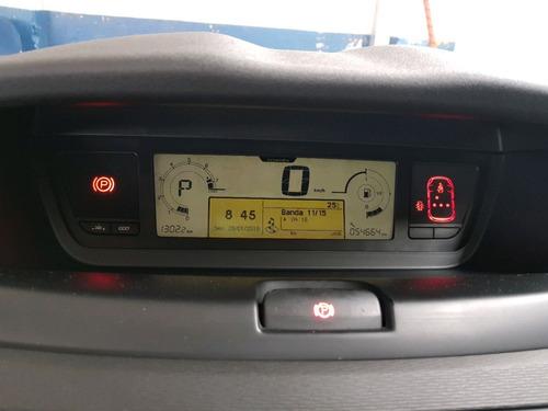 citroën c4 picasso 2.0 5p completo aut ud 55mkm 2dona 2012
