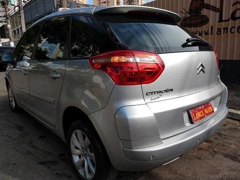 citroën c4 picasso 2.0 aut 2010