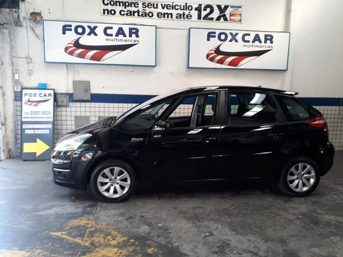 citroën c4 picasso 2.0 exclusive ano 2010/2010 (7949)
