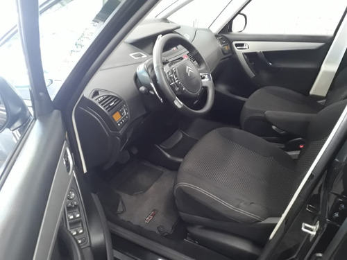 citroën c4 picasso 2.0 exclusive ano 2010/2011 (8168)