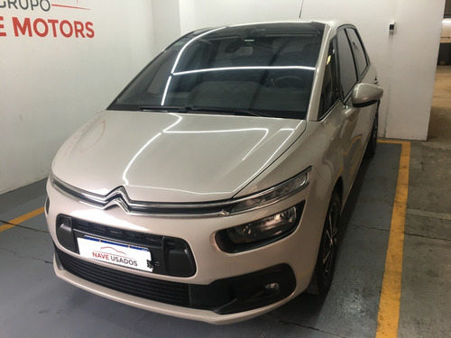 citroën c4 picasso feel pack at 2018