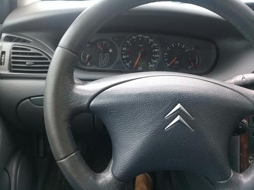 citroën c5 2.0 exclusive aut. 2003