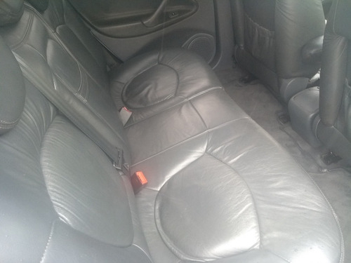 citroën c5 2.0 exclusive aut. 4p 138hp 2005