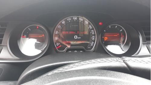 citroën c5 2.0 exclusive aut. 4p 2009