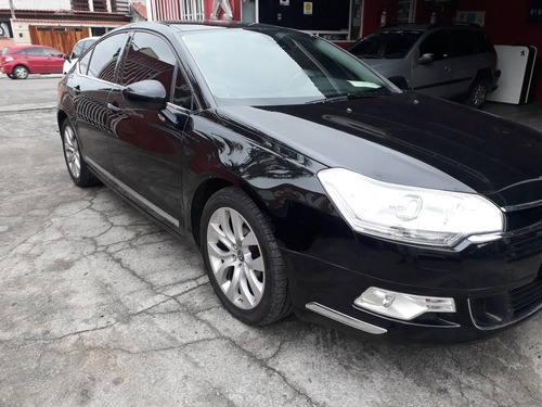 citroën c5 2.0 exclusive aut. 4p 2009