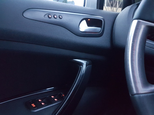 citroën c5 2.0 exclusive aut. 4p