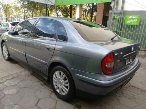 citroën c5 2005