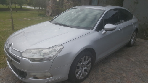 citroën c5 3.0 v6 exclusive 2010