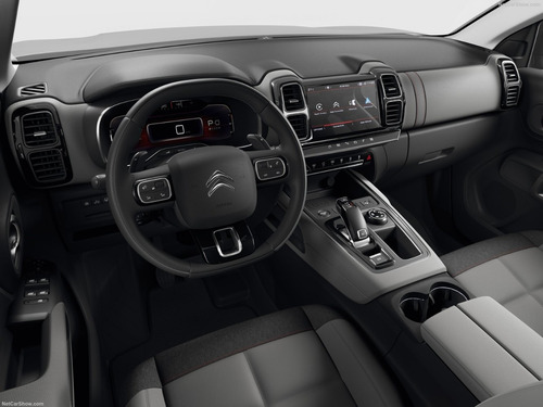 citroën c5 aircross 1.6 turbo 2020