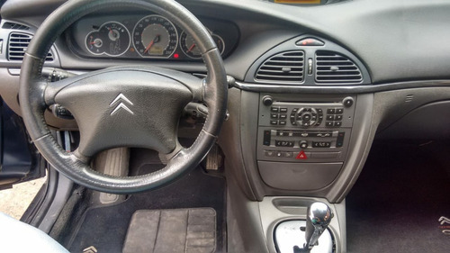 citroën c5 break 2.0 exclusive aut. 5p 143hp 2005