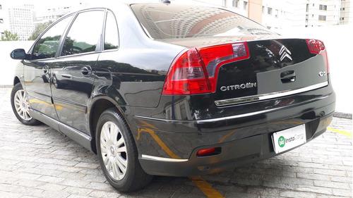 citroën c5 break 2.0 exclusive aut. 5p 143hp