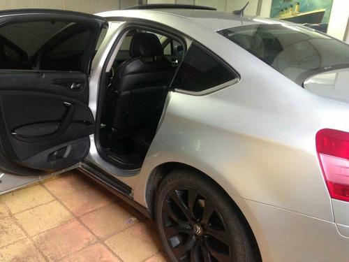 citroën c5 exclusive 2.0 16v aut.  r$ 48.000,00  a/c troca