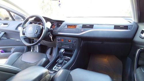 citroën c5 tourer 2.0 exclusive aut. 5p