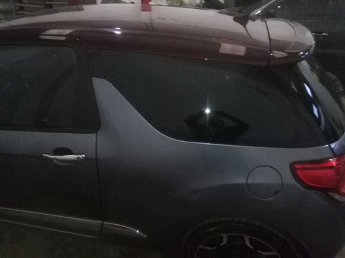 citroën ds3 1.6 thp 156 sport chic 2012