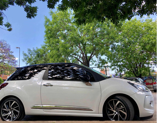 citroën ds3 1.6 thp 156 sport chic 2016