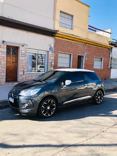 citroën ds3 2016 1.6 so chic vti 120cv