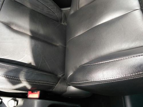 citroën ds3 ds3, 1.6 turbo 2011
