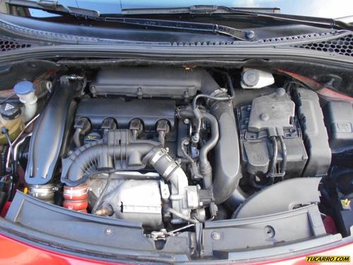citroën ds3 turbo aa 1.6 3p
