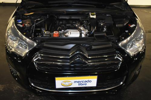 citroën ds4 1.6 sport chic thp tiptronic 2014 rpm moviles