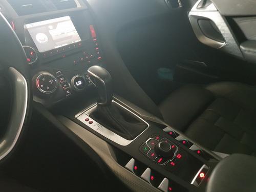 citroën ds5 1.6 turbo top de linha - esportivo