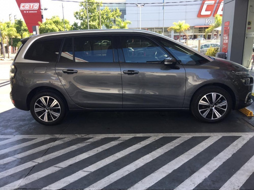 citroën grand c4 picasso 1.6 hdi 115 mt6 shine / 2017