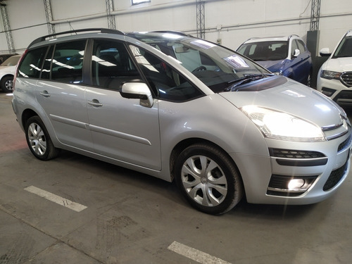 citroën grand c4 picasso tendance hdi