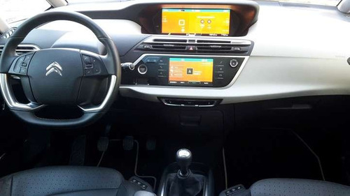 citroën grand c4 spacetourer 1.6 at6 feel pack no 5008,kia
