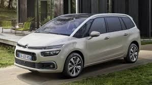 citroën grand c4 spacetourer 1.6 shine hdi 115cv no 5008,kia