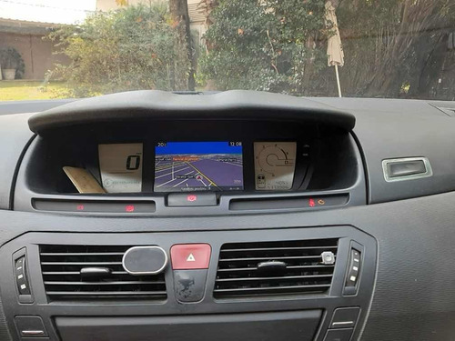 citroën grand picasso 1.6 c4 hdi am80 nav 2013