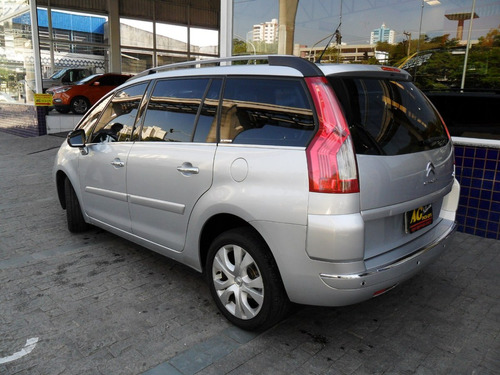 citroën grand picasso