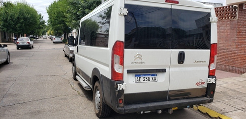 citroën jumper 2.2 435 l2h1 hdi 130 mt6 2020