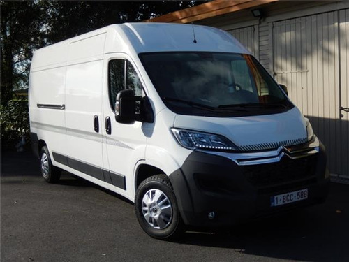 citroën jumper 2.2 435 l2h2 hdi 130 mt6