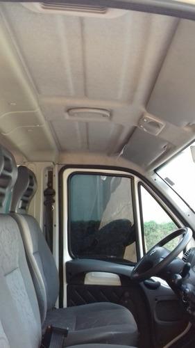 citroën jumper 2.3 hdi 16l 5p 2014
