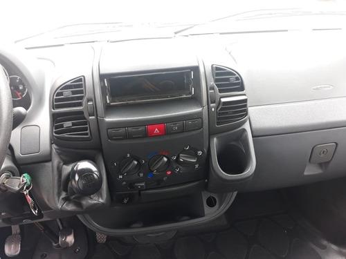 citroën jumper 2.3 hdi f35lh furgão teto alto turbo