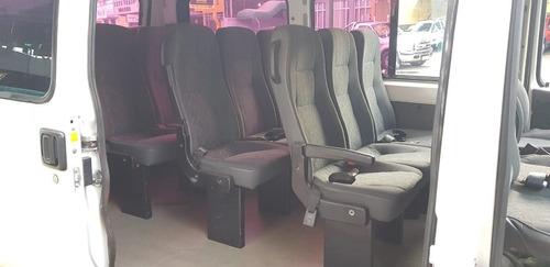 citroën jumper 2.8 hdi minibus 8v diesel 3p manual