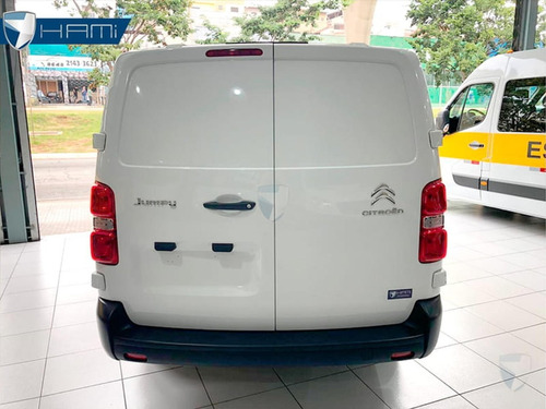citroën jumpy 1.6 bluehdi diesel furgão manual
