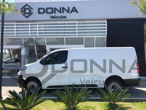 citroën jumpy - 2018 / 2019 1.6 bluehdi diesel furgão manual
